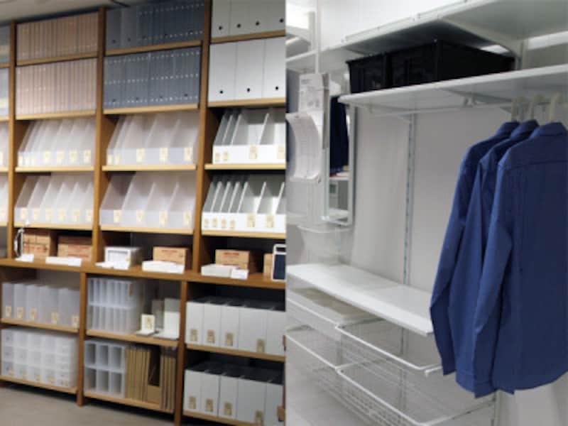 プチプラでおすすめの収納グッズを、ニトリ・100均・無印良品・IKEA(イケア)から厳選!