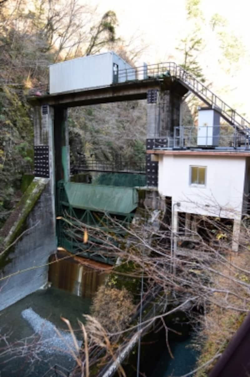 玄倉第二発電所