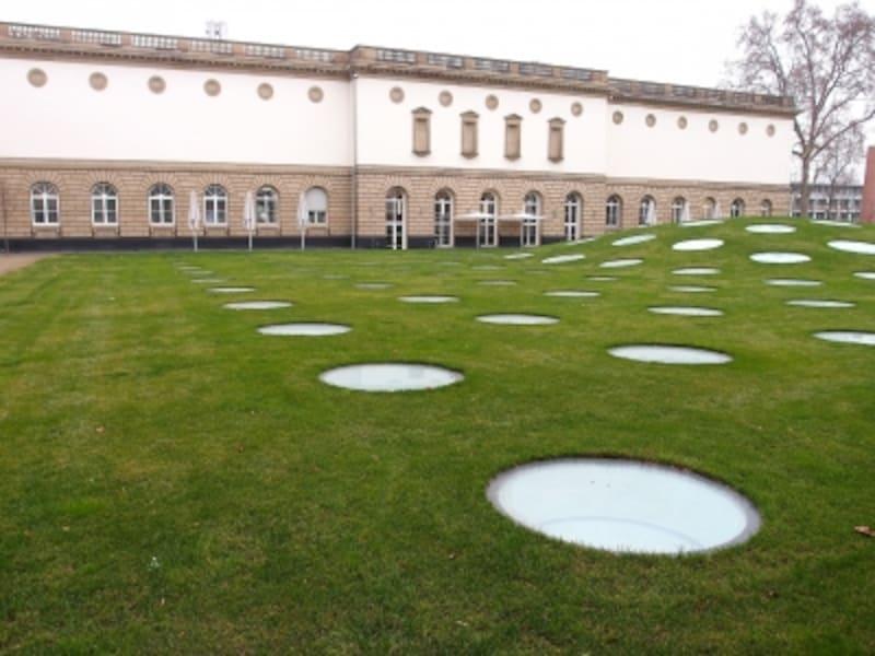 フランクフルトの観光:シュテーデル美術館と博物館通り