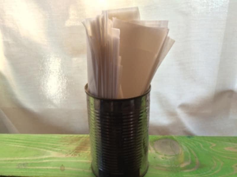 業務用紙ナプキン