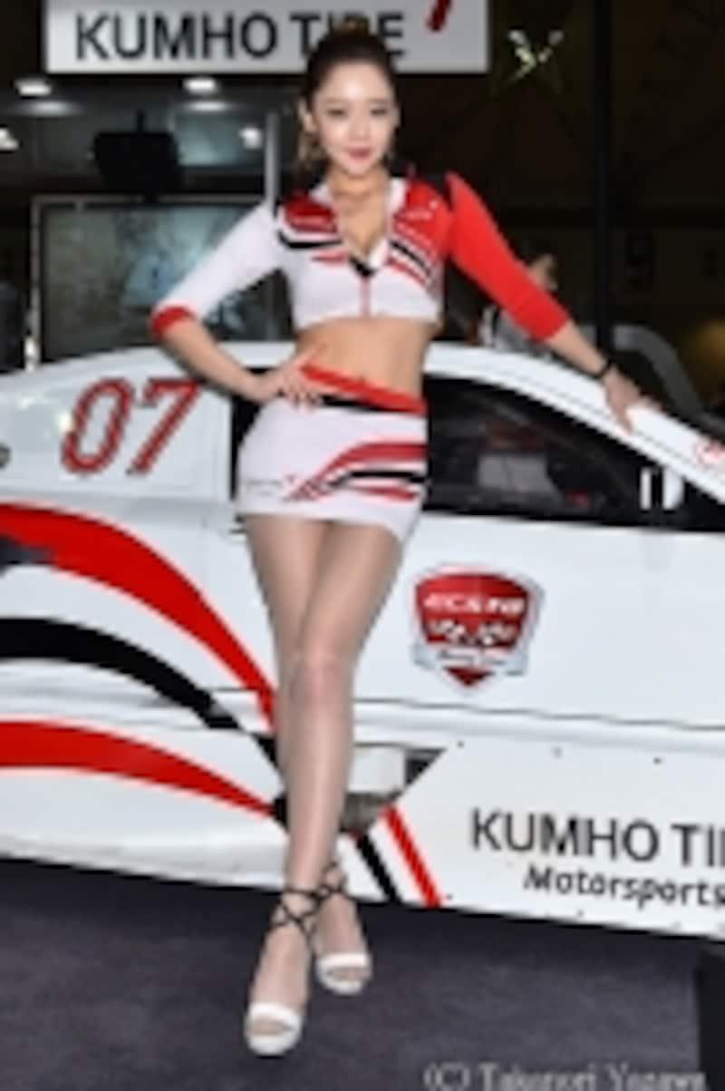 ユジン/KUMHOTIRE