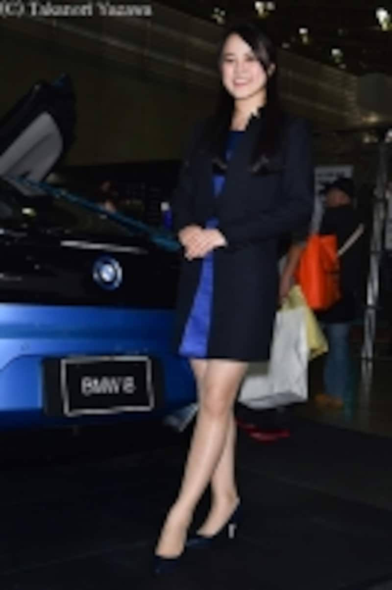 谷晴香/BMW