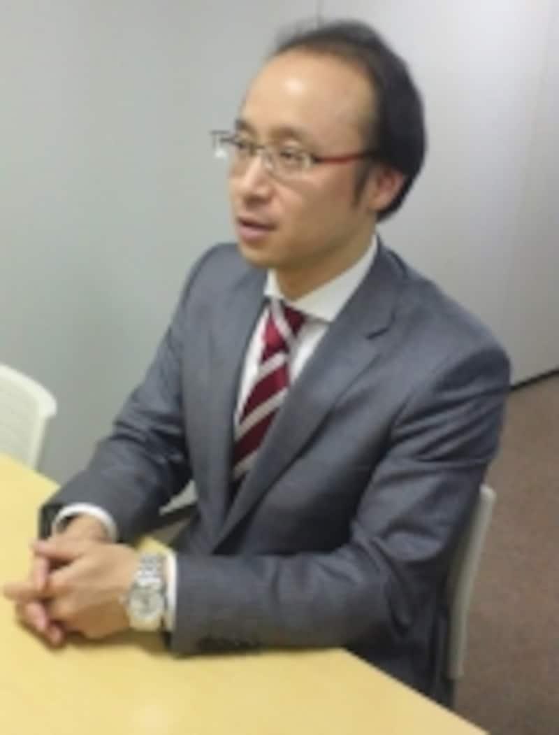 岩井さんundefined司法書士事務所に求職者を紹介する人材紹介事業などを行っている株式会社リーガルブライトで司法書士事務所への求職者の紹介を担当していらっしゃいます