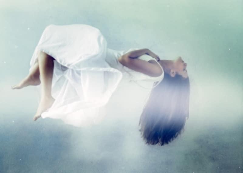 目を閉じてイメージしてみて。そして思い描いてみて。あなたの未来予想図を(C)StephaniePetraPhoto