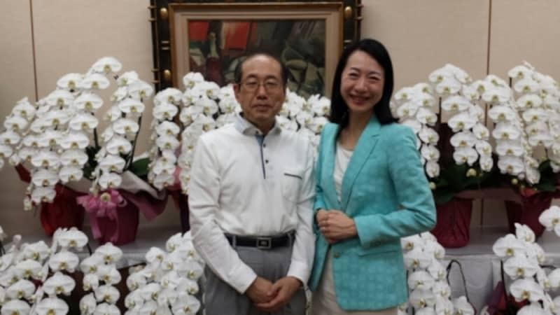 投資の日に桐谷広人さんにインタビューしました!
