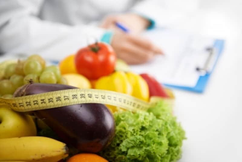 糖尿病と果物の関係