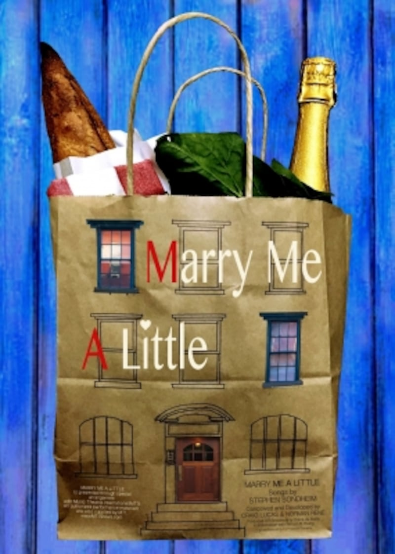 『Marry Me A Little』