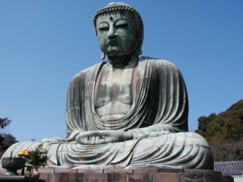 鎌倉大仏(高徳院)