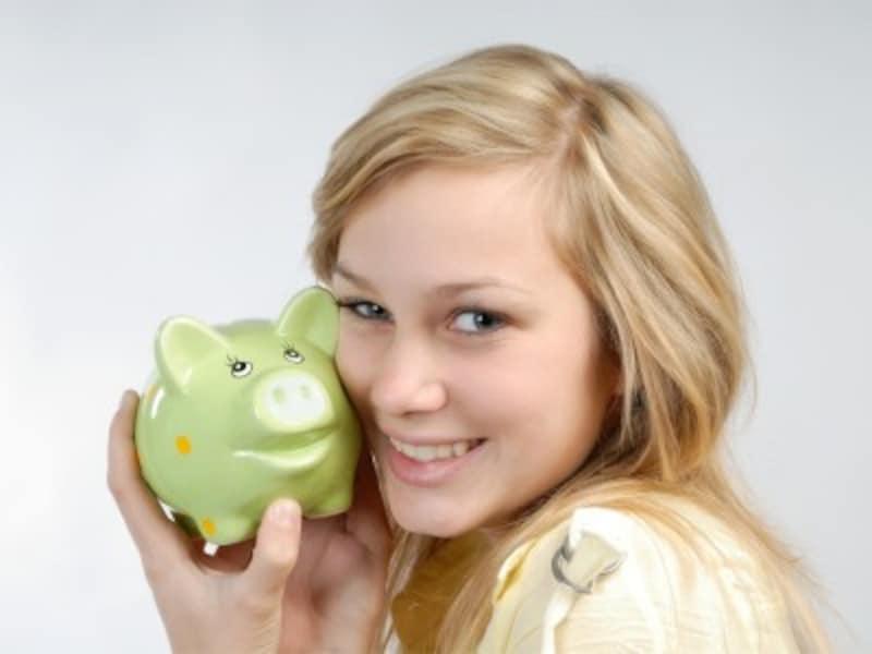 「使っていいお金」を分けて100万円貯める