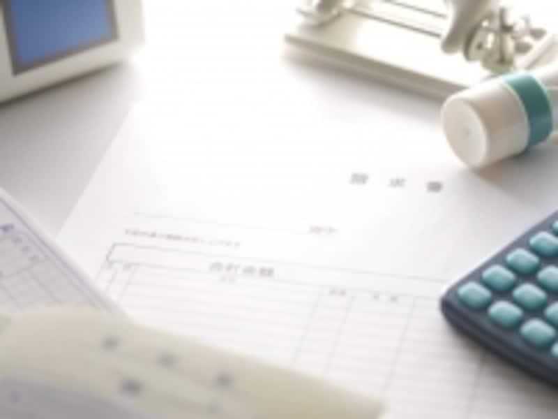 消費税の軽減税率でインボイスが導入される