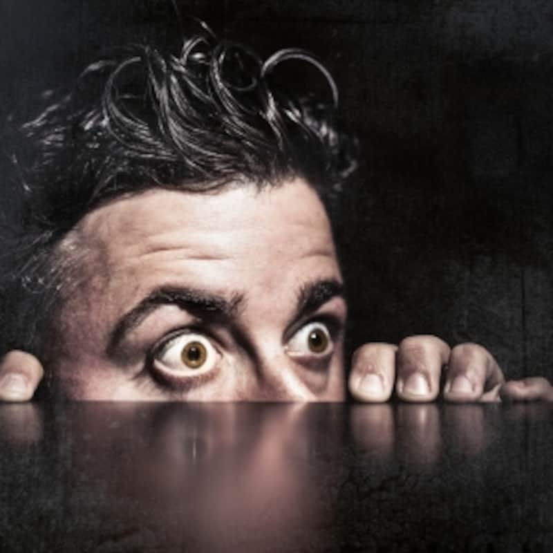 男性は意外にも不安を抱きやすい生きもの!あなたの正直な返答で混乱しちゃうかも!!(C)anieto2k