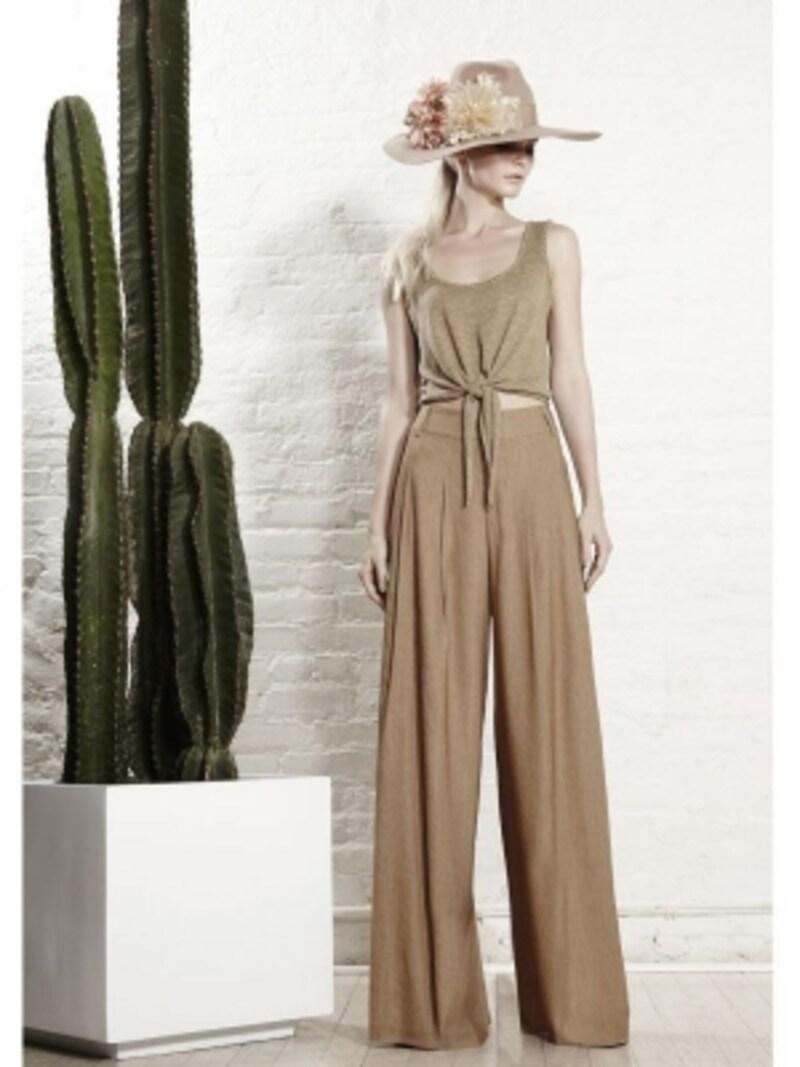alice+olivia2016年春夏NYコレクション