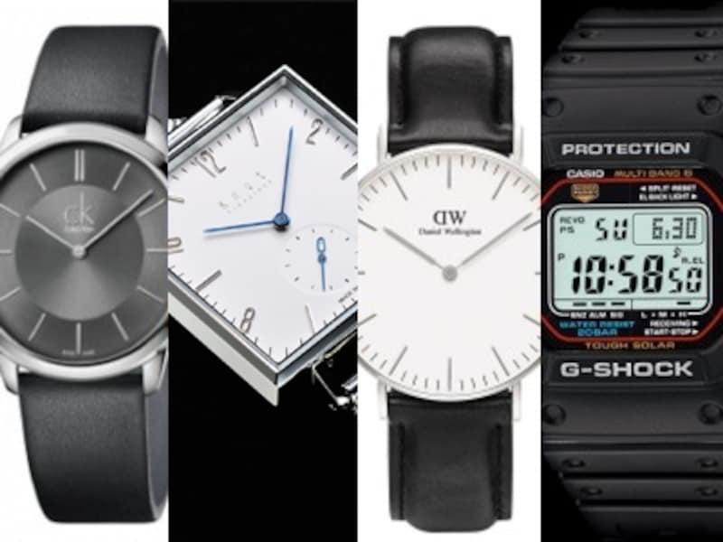 3万円以下のコスパ腕時計が面白い!