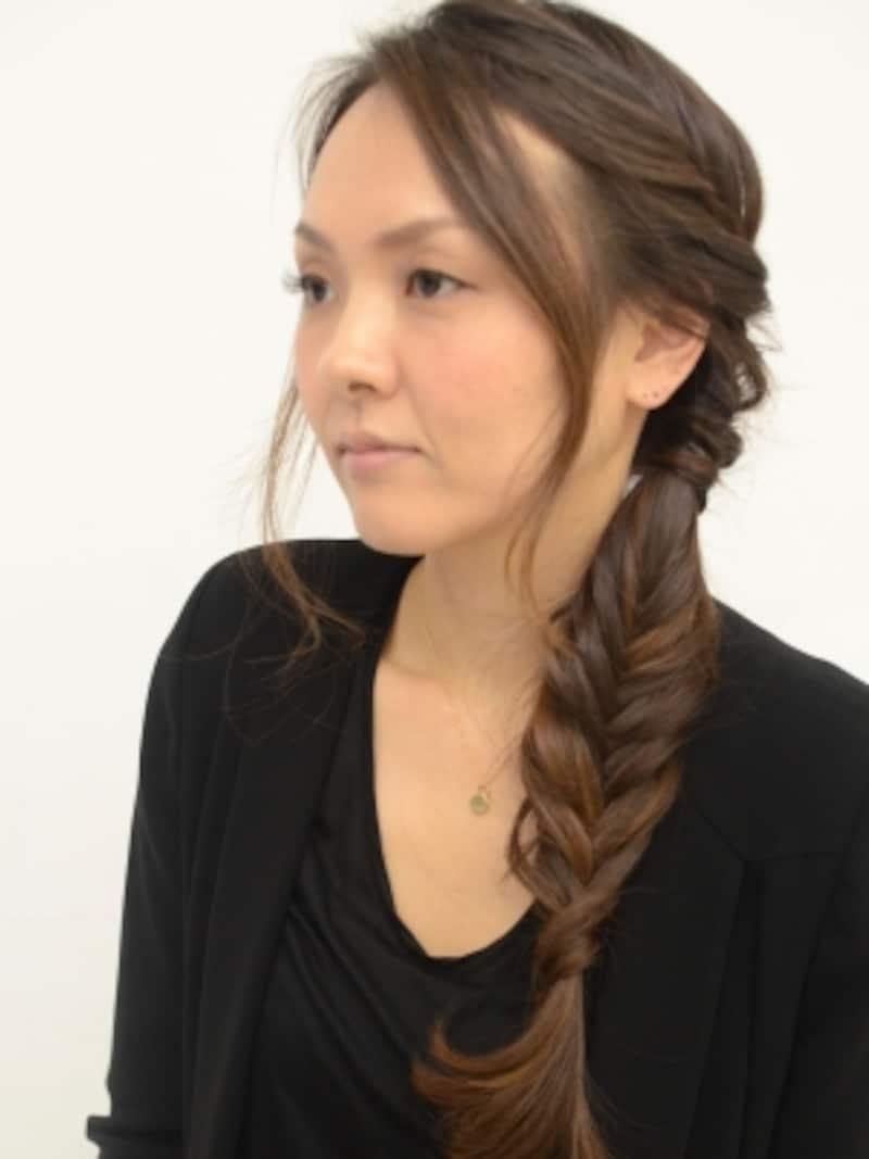 MichioNozawaHAIRSALON瀧上丈司