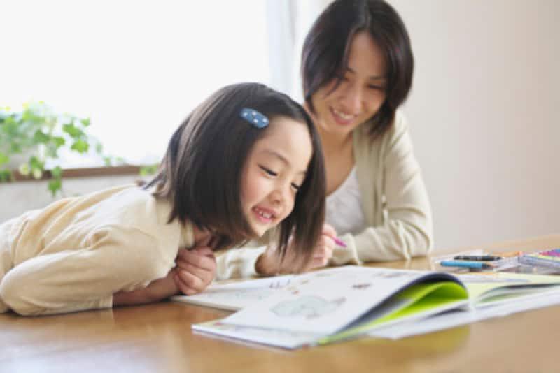 卒園に送りたい絵本!年長の子どもと一緒に読みたい絵本