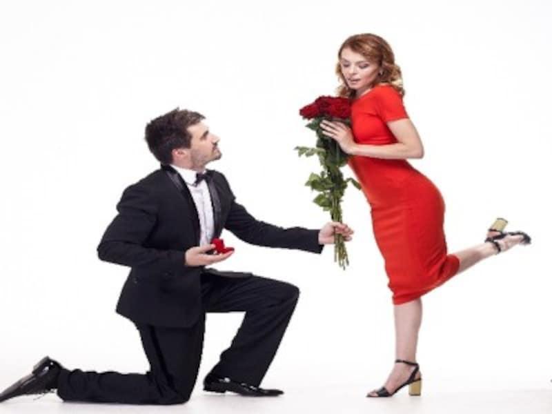 スペインのバレンタイン事情