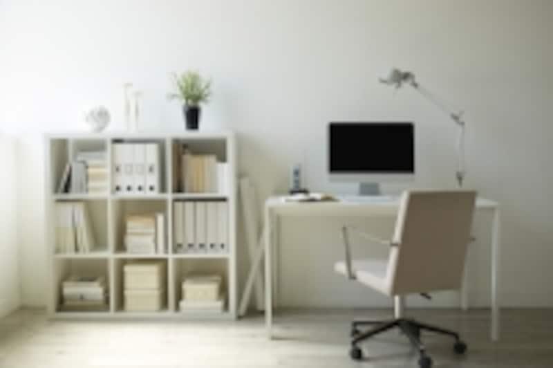 業種によっては自宅での起業・独立も選択肢のひとつ