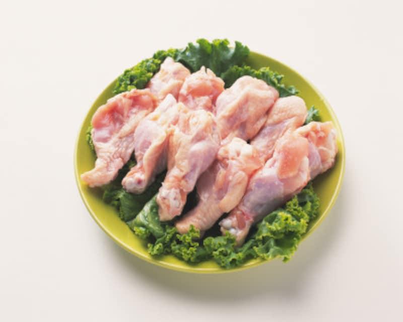 鶏肉は料理の汎用性が高くおすすめ