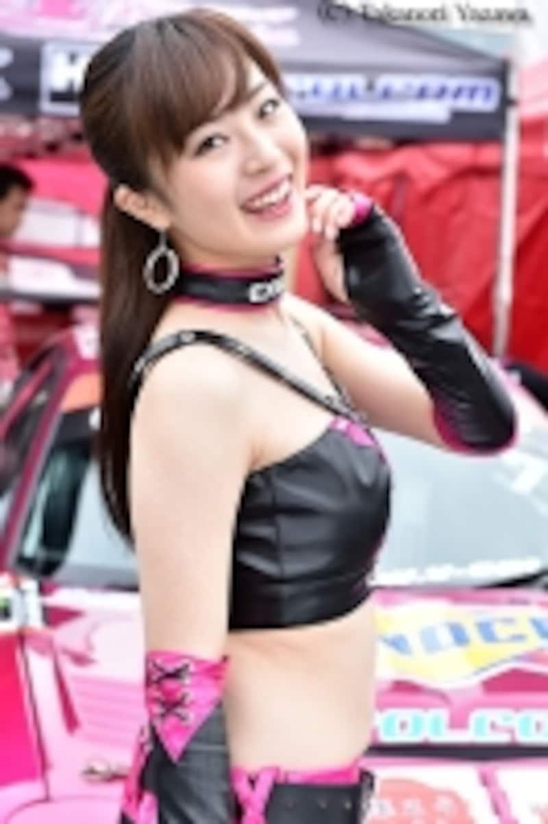 朝倉恵理子/EXEDYRacingGirls