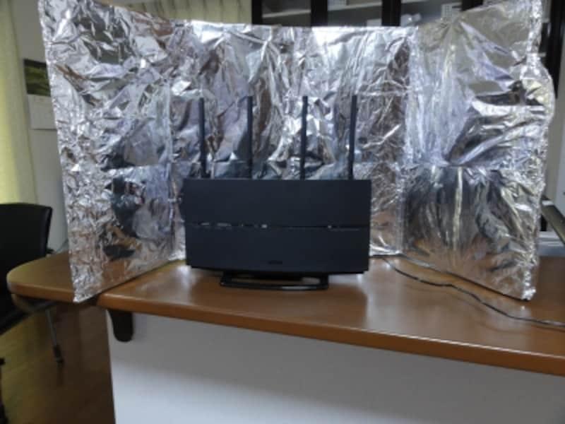wifi,電波,強くする,Wi-Fi,アルミホイル,wi-fi,Wifi,アンテナ,自作,wi-fiの電波を強くする方法,ルーター,無線LAN,電波強度