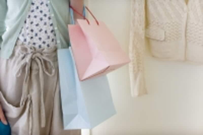ストレスで買い物がやめられない、どうする?