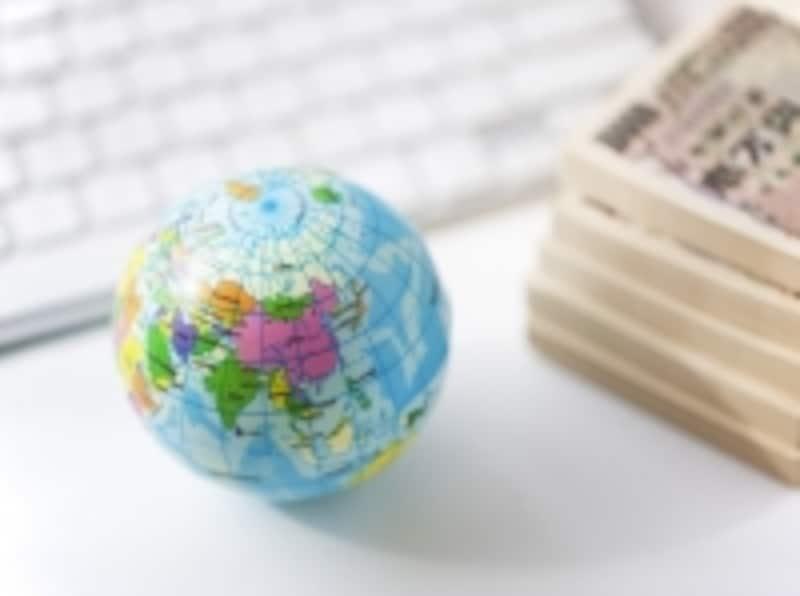外貨預金の注意点