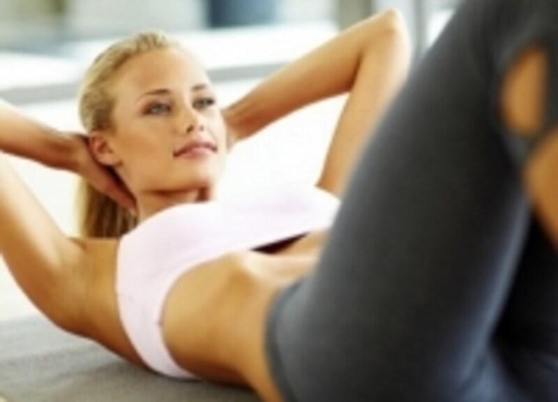 有酸素運動,痩せない,ダイエット,allabout