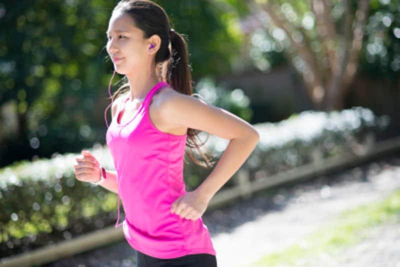 運動の方法を見直すことでダイエットがスムーズに進みます