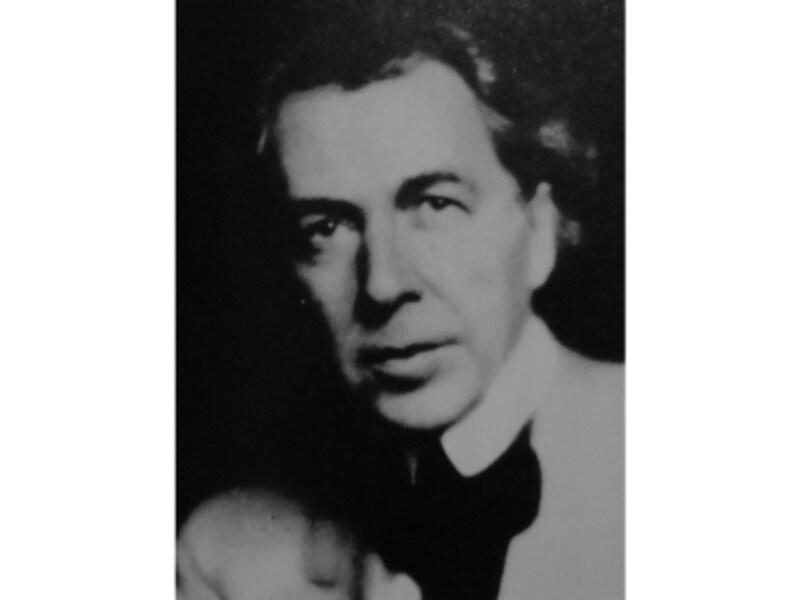 フランク・ロイド・ライトの画像