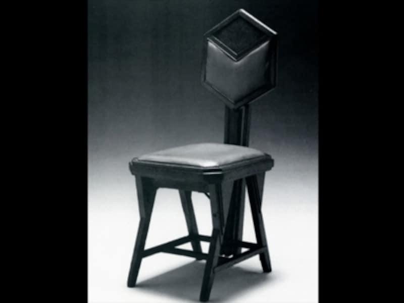 兄弟の椅子の画像