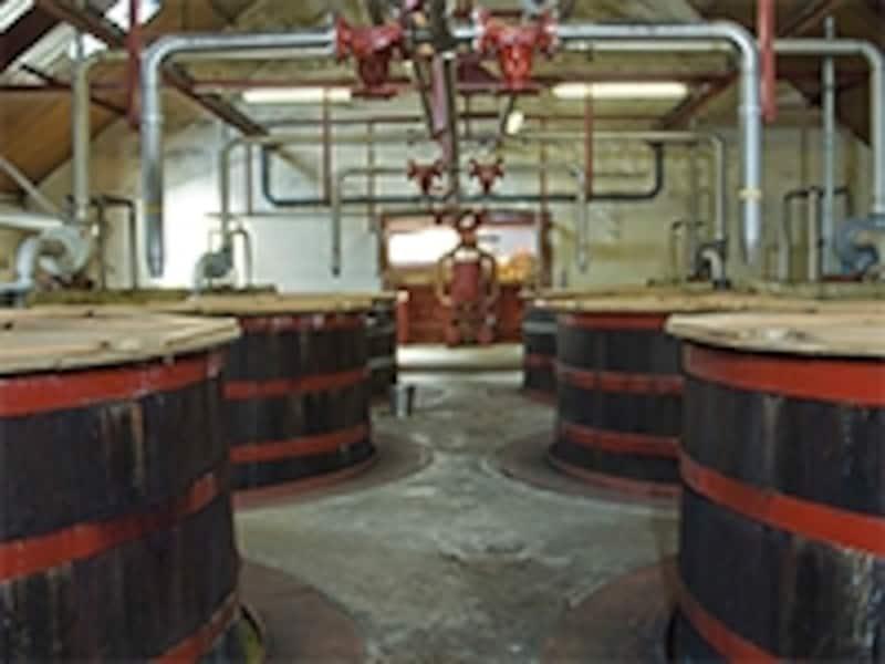 アードモア発酵槽