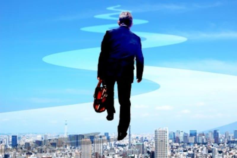 第二の人生の始まり……定年退職。この先の生活を左右する退職金の貰い方