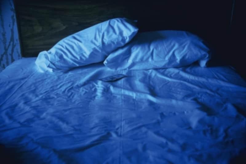 勇気を出して、今夜は北枕で寝てみよう。