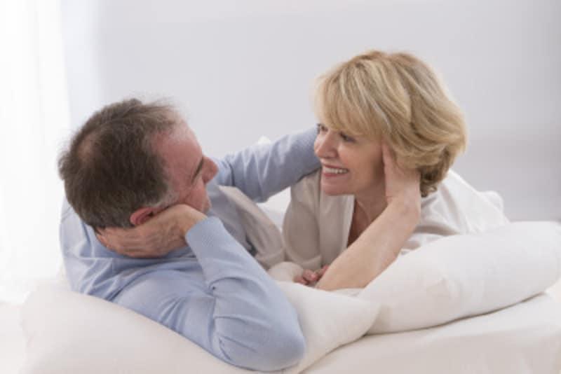 """妻が夫にとってどのくらい""""抱きたい対象""""であるかがポイント"""