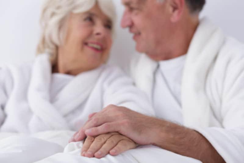 夫婦のセックスを「2人が楽しめる時間にしよう」という気持ちを持つことが大切