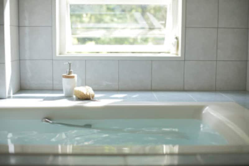 高血圧の入浴は危険か否か