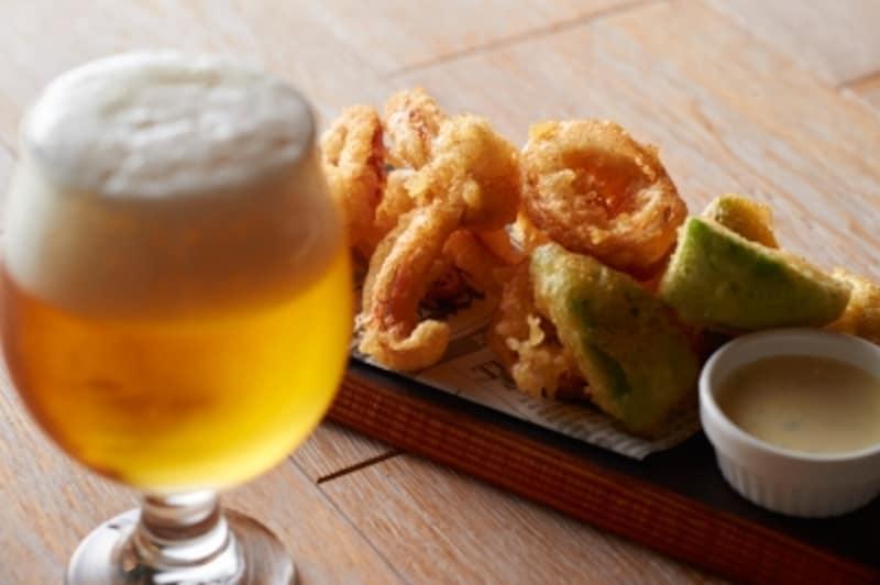 クラフトビールの人気はまだまだ上昇中