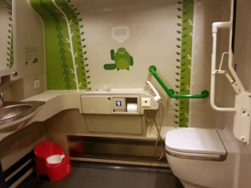 VRトイレ