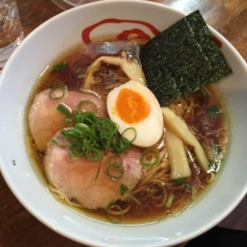 10位:麺屋169(北海道・札幌)