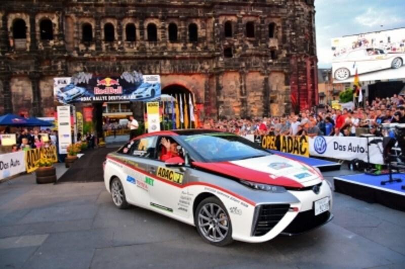 燃料電池の将来に夢を託したい企業はぜひ名乗りを