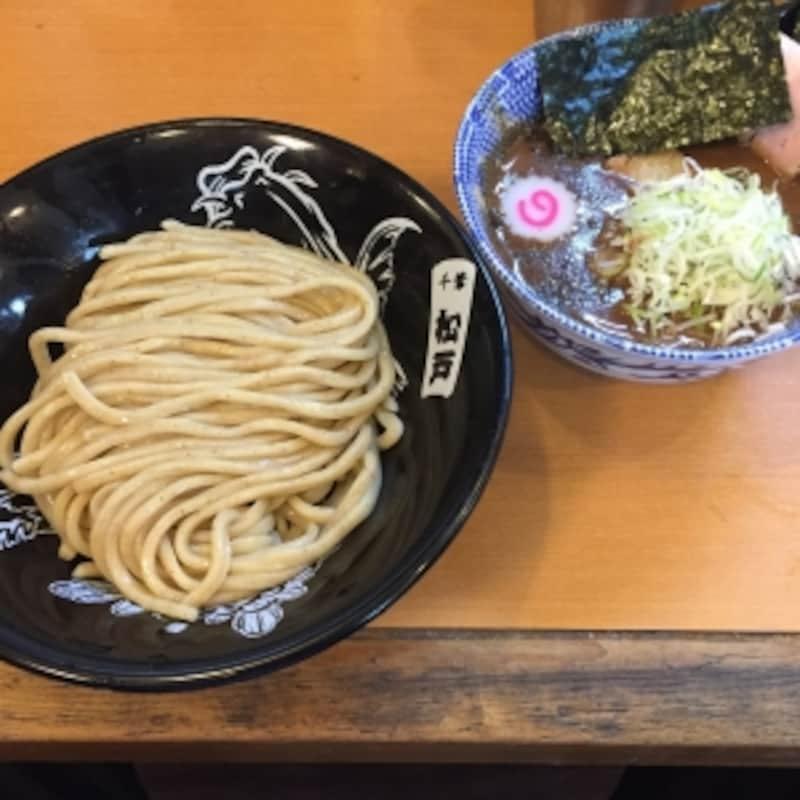 5位:中華蕎麦とみ田(千葉・松戸)