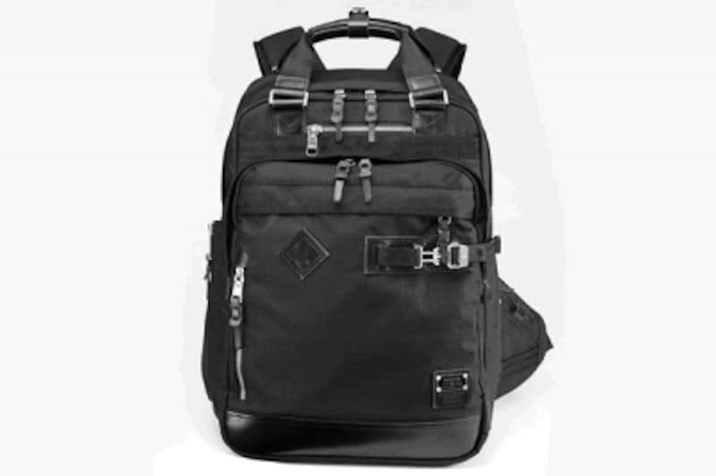 AS2VO×MonoMax/BACKPACK