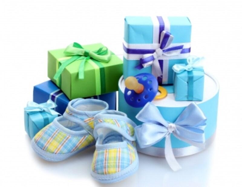 せっかく贈るのだから、相手のパパママにとってうれしいプレゼントを選ぼう