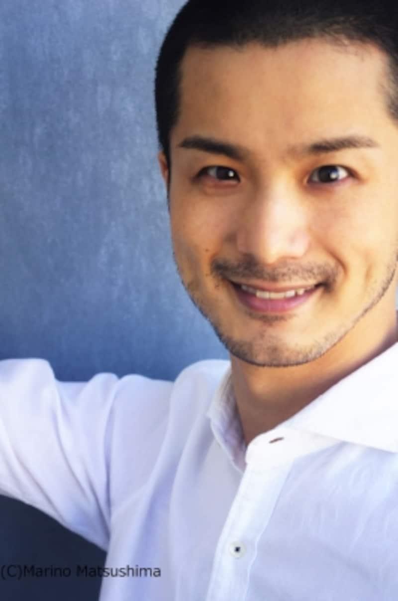 田代万里生undefined84年長崎県出身。3歳からピアノ、15歳から声楽を学ぶ。東京藝大で声楽を専攻、在学中にオペラデビュー。09年に『マルグリット』アルマン役でミュージカル・デビュー。以来『ブラッド・ブラザーズ』『スクルージ』『ラブ・ネバー・ダイ』『エリザベート』『CHESSTHEMUSICAL』など様々な舞台で活躍している。(C)MarinoMatsushima