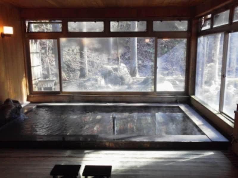 トロトロすぎる温泉