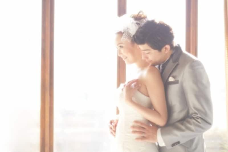 恋愛関係から「結婚」を意識するのは、信頼関係を築けるかどうか。