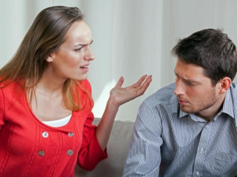 「なんで私が謝らなくちゃいけないの!?」と言わずに、問題解決への近道を選ぶべき。