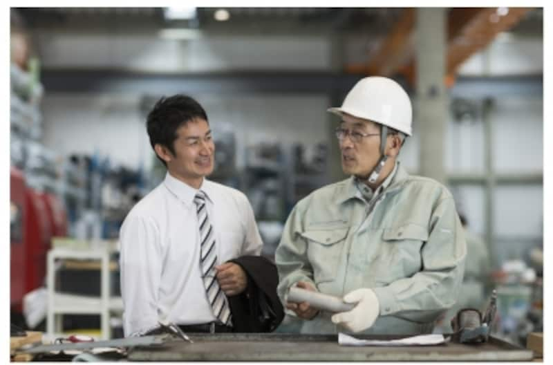 70歳以上定年制の会社も増えてきた。