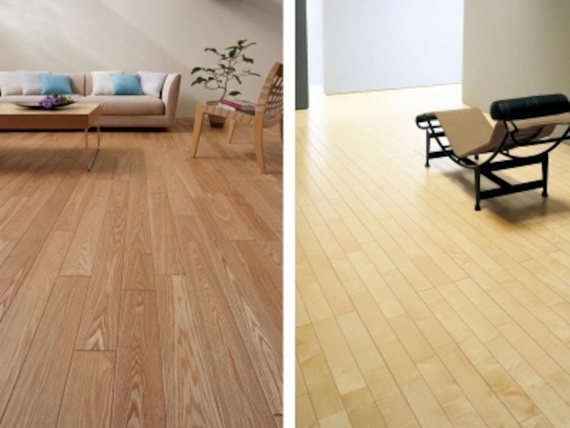 人気の床2種
