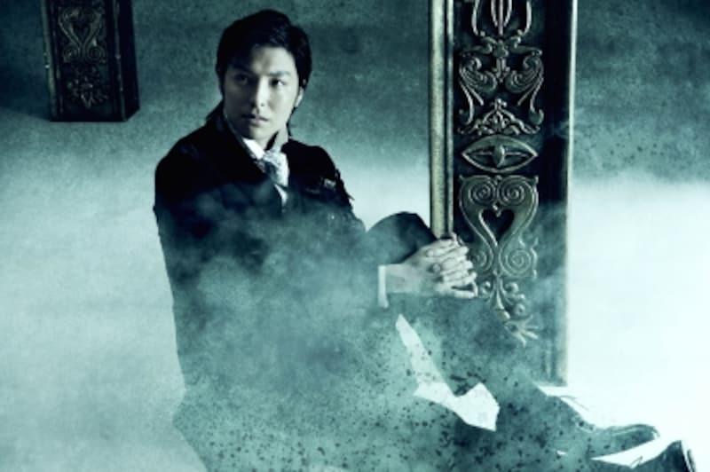 『ファントム』シャンドン伯爵役undefined写真提供:梅田芸術劇場